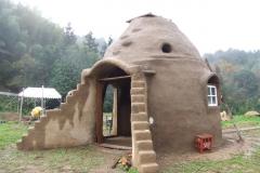 小ドーム/Small Dome